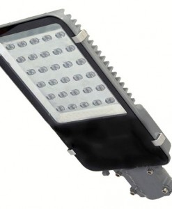 farola led  Rectangular